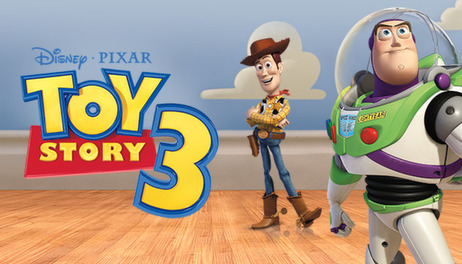 Купить Disney•Pixar Toy Story 3: The Video Game