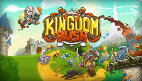 Купить Kingdom Rush
