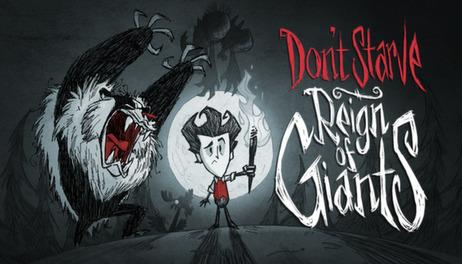 Купить Don't Starve: Reign of Giants