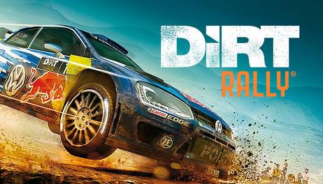 Купить DiRT Rally
