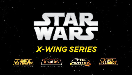 Купить Star Wars X-Wing Series