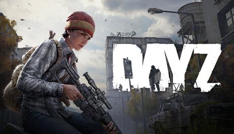 Купить DayZ