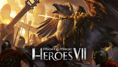 Купить Might & Magic Heroes VII