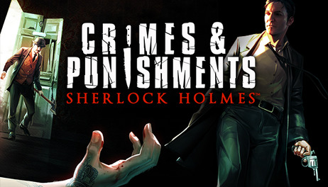 Купить Sherlock Holmes: Crimes and Punishments