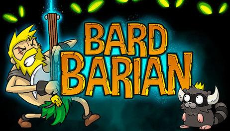 Купить Bardbarian