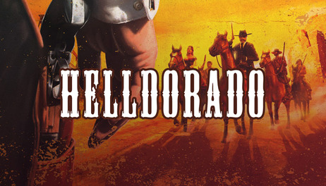 Купить Helldorado