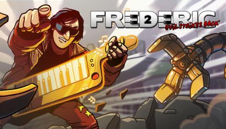 Купить Frederic: Evil Strikes Back