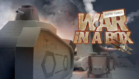 Купить War in a Box: Paper Tanks
