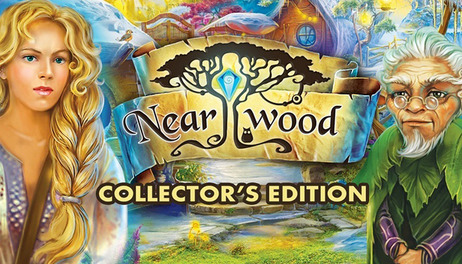 Купить Nearwood - Collector's Edition