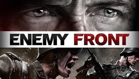 Купить Enemy Front
