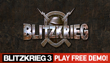 Купить Blitzkrieg Anthology