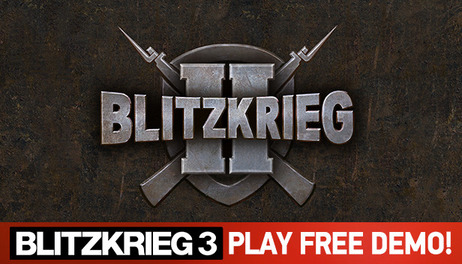 Купить Blitzkrieg 2 Anthology