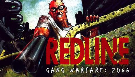 Купить Redline