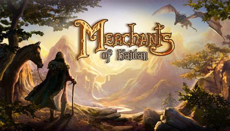 Купить Merchants of Kaidan