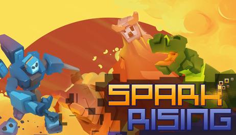 Купить Spark Rising