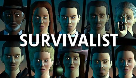 Купить Survivalist