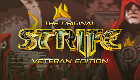 Купить The Original Strife: Veteran Edition