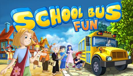 Купить School Bus Fun