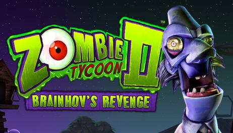 Купить Zombie Tycoon 2: Brainhov's Revenge