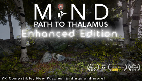 Купить Mind: Path to Thalamus