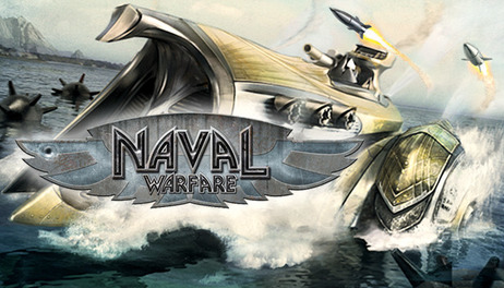 Купить Naval Warfare