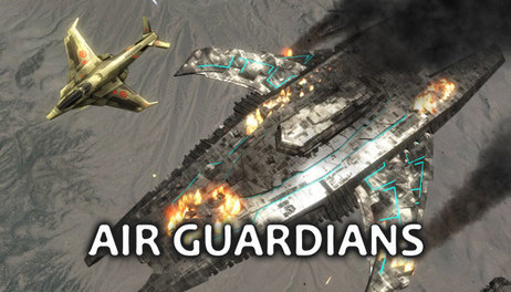 Купить Air Guardians