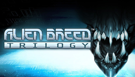 Купить Alien Breed Trilogy
