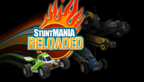 Купить StuntMANIA Reloaded