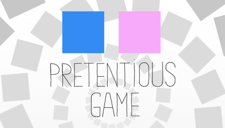 Купить Pretentious Game