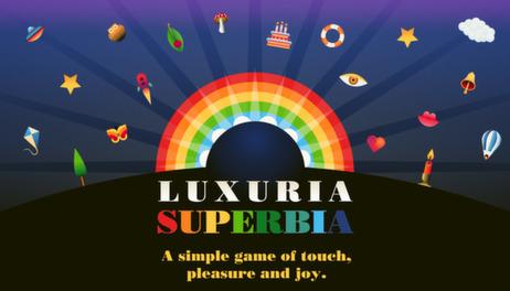 Купить Luxuria Superbia