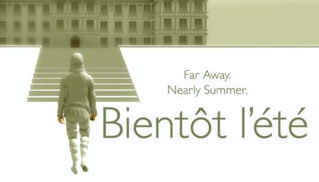 Купить Bientôt l'été