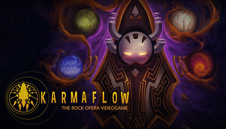 Купить Karmaflow: The Rock Opera Videogame