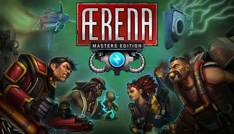 Купить AERENA - Masters Edition