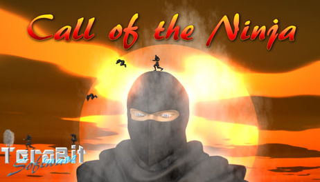 Купить Call of the Ninja!