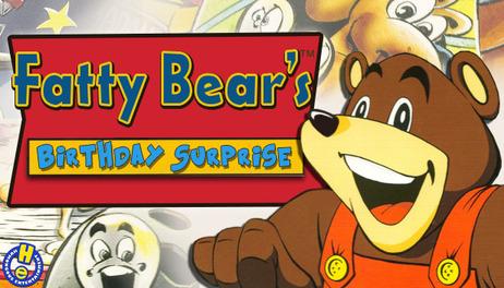 Купить Fatty Bear's Birthday Surprise