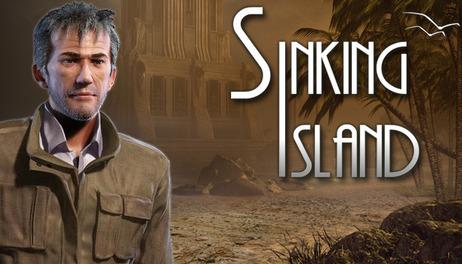 Купить Sinking Island