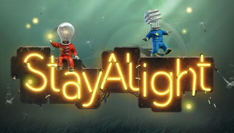 Купить Stay Alight