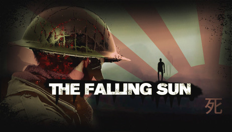 Купить The Falling Sun