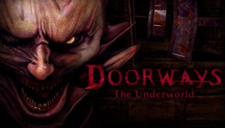 Купить Doorways: The Underworld