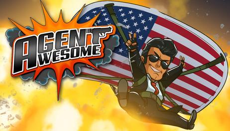 Купить Agent Awesome