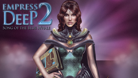 Купить Empress Of The Deep 2: Song Of The Blue Whale