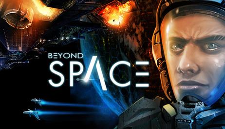 Купить Beyond Space