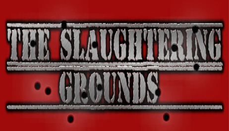 Купить The Slaughtering Grounds