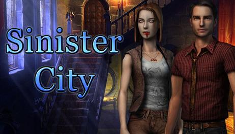 Купить Sinister City