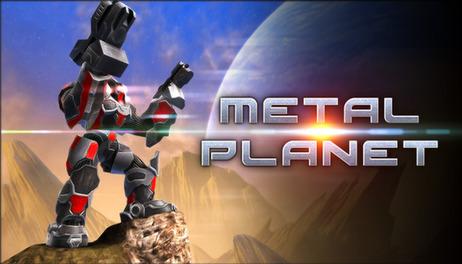 Купить Metal Planet
