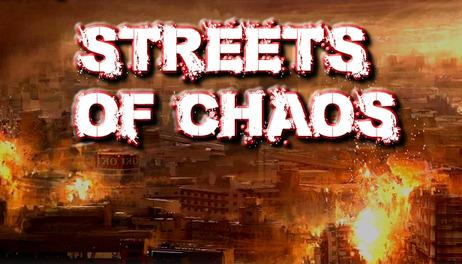 Купить Streets of Chaos