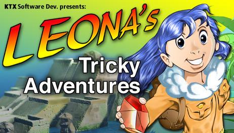 Купить Leona's Tricky Adventures