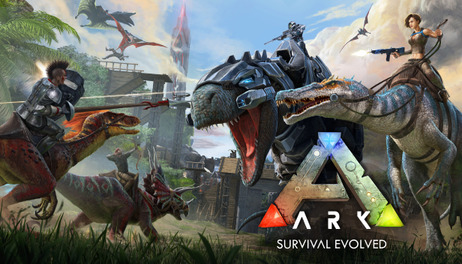 Купить ARK: Survival Evolved