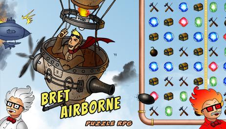 Купить Bret Airborne