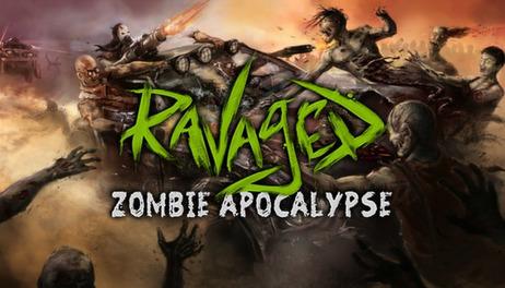 Купить Ravaged Zombie Apocalypse